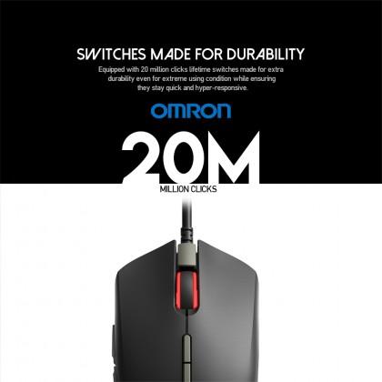 FANTECH X17 BLAKE Pro Gaming Mouse