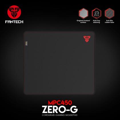 Fantech Mpc-450 / Mpc-900 Zero-G Cordura Gaming Mousepad