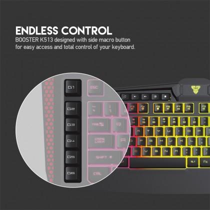 FANTECH K513 Booster Membrane Gaming Keyboard