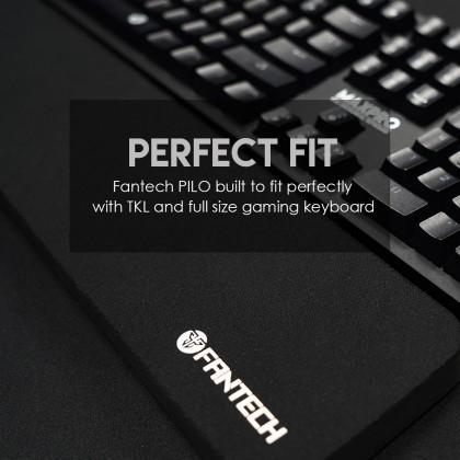 Fantech AC4101 PILO Ergonomic Keyboard Anti-Slip Rubber Wristpad
