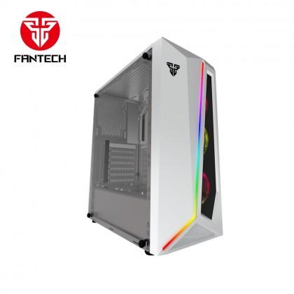 Fantech CG71 High Quality Custom OEM Sheet Metal StampingAtx Mid RGB Tower PC Computer Case